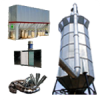 Extraction systems and equipment for extraction