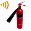 Fire protection systems with wireless technology